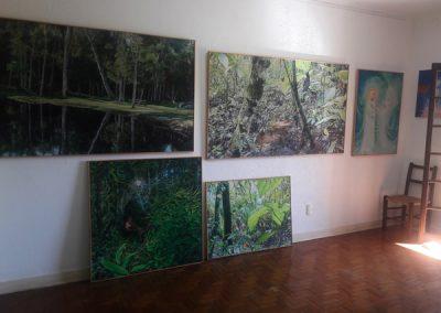 ateliê / galeria - 08