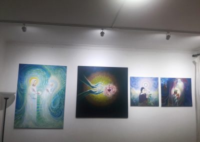 atelier / gallery - 05